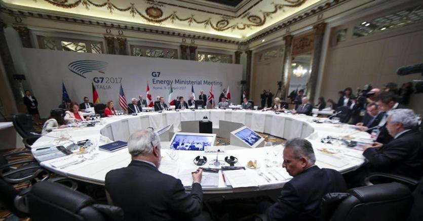 G7: Alfano: